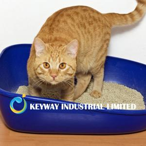 100 Sodium Bentonite Bulk Cat Litter Sand Wholesale Free Sample For