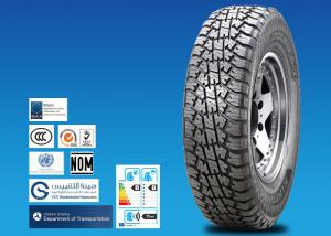 China Professional LT225/75R16E Radial Truck Tires / Light Duty Truck Tires on sale
