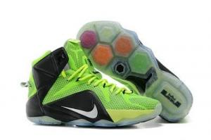 China Hot and New 2014 lebron 12 sneakers new on market on clothing-wholesale-online on sale