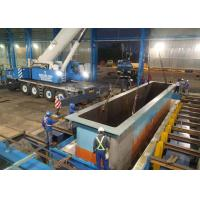 China Industrial Hot Dip Galvanizing Equipment Production Line Turnkey Project One - Stop Service on sale