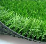 Premium quality Environmental Anti-UV Pile Height 35 mm denstiy 18900 green color  Synthetic Grass
