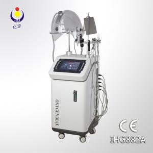 China Salon used skin care hyperbaric oxygen injection therapy machine on sale