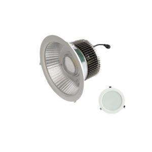 China Dimmable LED Recessed Downlights ,  LED Recessed Ceiling Spotlights High Lumens on sale