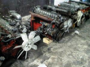 6hh1 Engine Assembly Isuzu Oem Parts Diesel Engine Assy Motor De