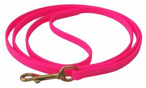 China Smell Proof Waterproof Dog Lead With Orrosion Resistant Brass Bolt Snaps on sale