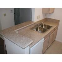 Kitchen Top,Kitchen Counter Top& Vanity Tops,Yellow(Beige) Counter Top,Granite Tops,Granite Tile&Slab