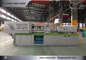 China Hydraulic Injection Molding Machine Plastic Product Making Machine Automatic on sale