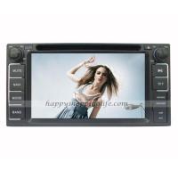 Toyota Universal Android Radio DVD Navi with Digital TV 3G Wifi