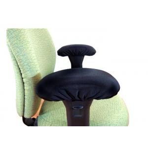 China Comfortable Soft Memory Foam Arm Pads Chair Parts Office Chair Arm Pad / Armrest Cover on sale