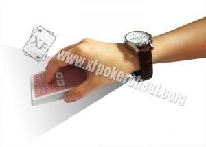 China Omega Watch Camera Poker Scanner Scanning Bar Codes Marked Cards on sale