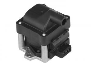 China Brass H62 Low Voltage Pin GM Ignition Coil , High Performance Ignition Coil Pack on sale