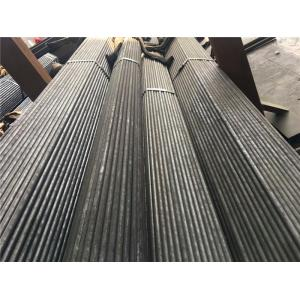 China Seamless Mild Steel Tube , cold drawn pipe for Boiler and Superheater on sale