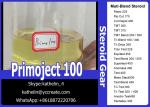 Pre Mixed Single Blend Steroid Gear - Primoject 100 (Methenolone Enanthate)100mg / ml