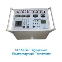 CLEM-V High-power Multi-purpose Electromagnetic Survey System
