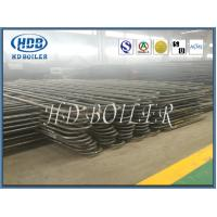 Customized Heat Exchanger Tubes Boiler Economizer With Stable Performance