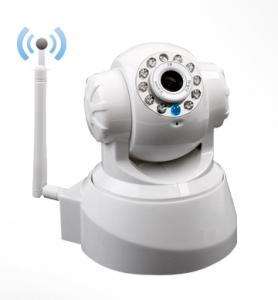 SIEPEM P2P Wireless IP Camera PTZ baby monitor iphone