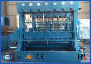 China Steel Material 6kg LPG Cylinder Production Line with Low Pressure on sale