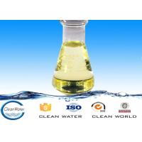 Drilling Oil Based Mud Water Treatment Chemicals Flocculant For Oil Waste Water
