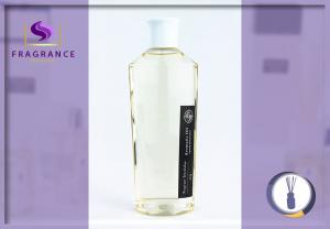 China Potpourri / Lavender Reed Diffuser Oil Refill Aromatherapy Essential Oils With PP Bottle on sale