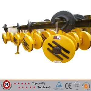 China China Made Swivel Crane Hook on sale