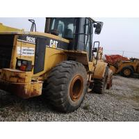 China used wheel loader CAT 962G ( CAT wheel loader) on sale