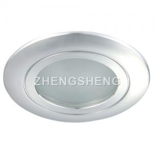 China E27 7W 24v cool white led downlight with 15pcs on sale