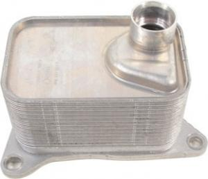 China Engine Oil Cooler 06L117021E VW OIL COOLER POLO MK5 6R GTI FACELIFT 1.8 PETROL on sale