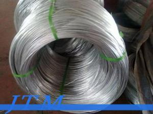 China [15 years factory]Big coil galvanized iron wire/binding wire on sale