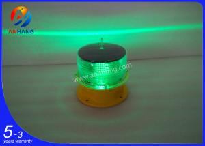 China AH-LS/L Solar powered aircraft warning light FAA L810/ICAO type B on sale