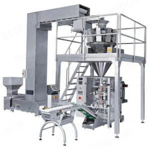 China Vertical Flow Pack Powder Packaging Machines For Pesticides on sale