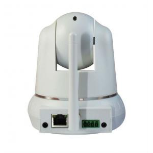 China OEM 12m IR Wireless WIFI Pan / Tilt Control CCTV Night Vision IP MJPEG Video Cameras on sale