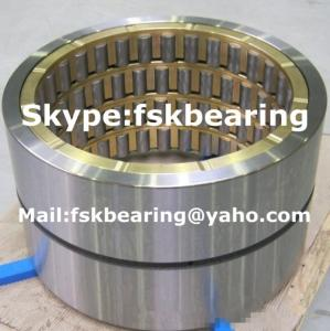 Quality Four Row R 313812 Cylindrical Roller Bearing , Chrome Steel Rolling Mill for sale