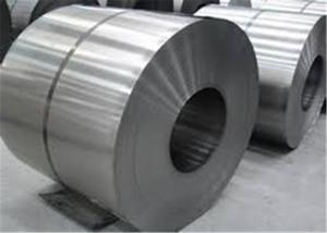 China High Yield Strength Galvanized Steel Sheet In Coil / SPCC Steel Mounting Plate supplier