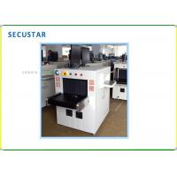 Conveyor X Ray Screening Machine With High Clear Images In Shopping mall
