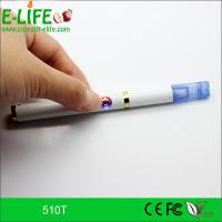 2013 fashionable design and colorful lady joy electronic cigarette 510 T starter kit