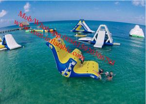 China water park toys water park design amusement park water inflatable water park games on sale