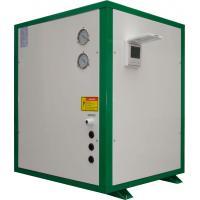 Geothermal Heat Pump (10KW, CE, RoHS, EMC)