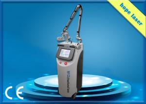 China RF Tube Generator Vaginal Fractional Laser Beauty Machine Skin Tightening Equipment on sale