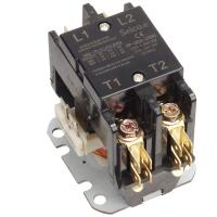 Carrier Air Conditioner Contactor , 230v Rated voltage Electric Motor Contactor