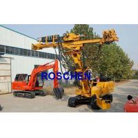 China Water Well Drilling Rig Machine , Well Digging Equipment 400m Depth For Water Drilling on sale