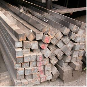 China offer high quality flat steel / MS steel on sale
