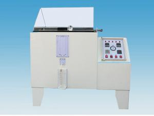 China Bai Nuot Principle Salt Spray Test Chamber For Metal Plating / Coatings / Anodizing on sale
