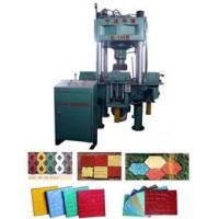 Concrete Paver Machine HL160