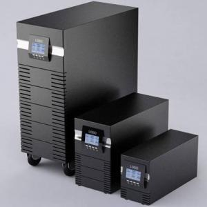 China N+X Industry High Frequency Online UPS 6K/10K/20KVA on sale