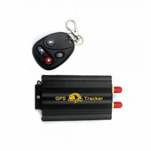 China TK-103B Real time tracking gps device gsm gps localizador rastreador on sale