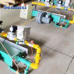 Fluid Type Special Coating SGS Industrial Oven Burner