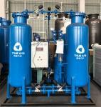Sistema da geração do gás do nitrogênio 99,999% de TY 150 para o tratamento de aquecimento do recozimento do prendedor