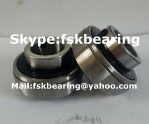 China Euro Standard YAR206 Insert Bearing Unit 30mm ID 62mm OD for Harvester on sale