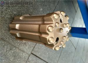 China Tungsten Carbide Top Hammer Drill Bits With Forging Processing Multi Functional on sale