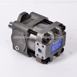 China High Pressure Hydraulic Gear Pump With Low Noise Performance on sale